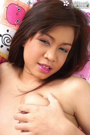 Maewa live escort in Dodge City